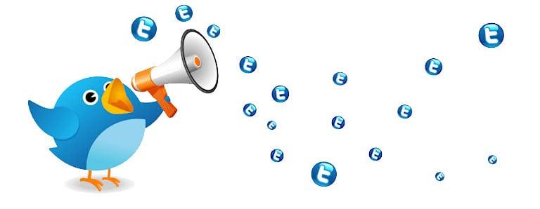Twitter Blog Post